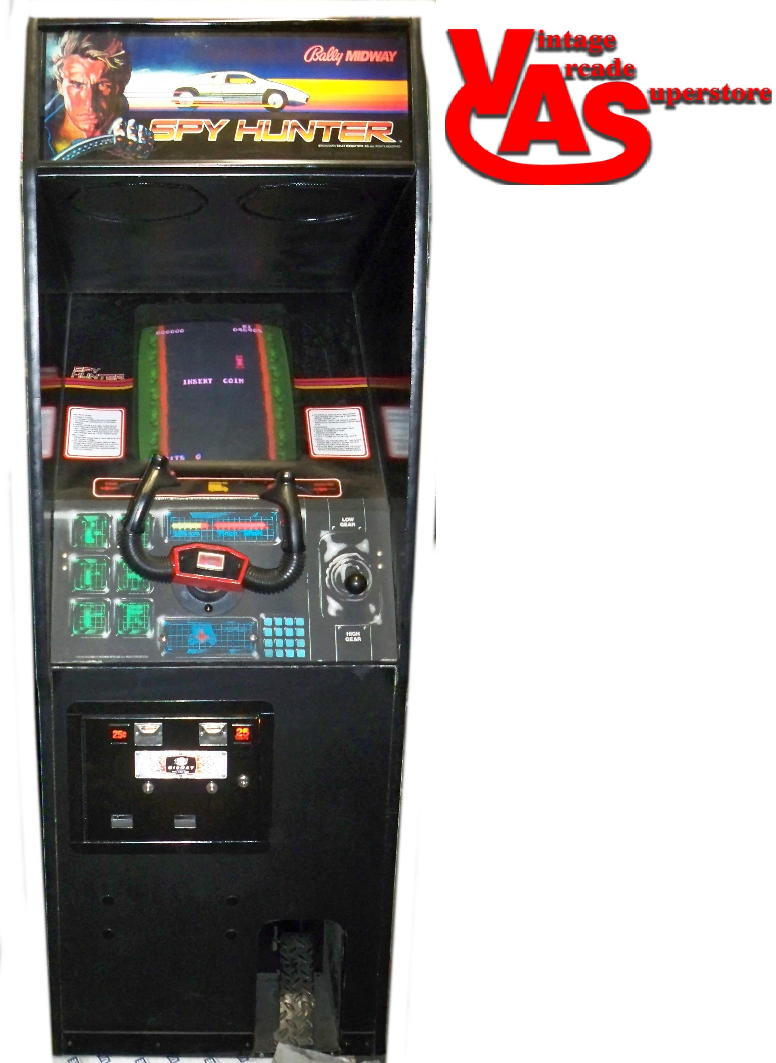 Vintage Arcade Games >> 100_4908 (2)