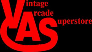 Vintage Arcade Superstore