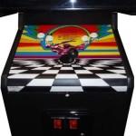 720 Arcade Control Panel