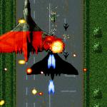 AeroFighters Arcade Gameplay