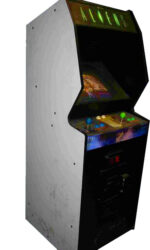Aliens Arcade Game