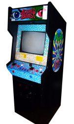 Altered Beast Arcade