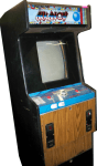Arkanoid-Arcade-Game
