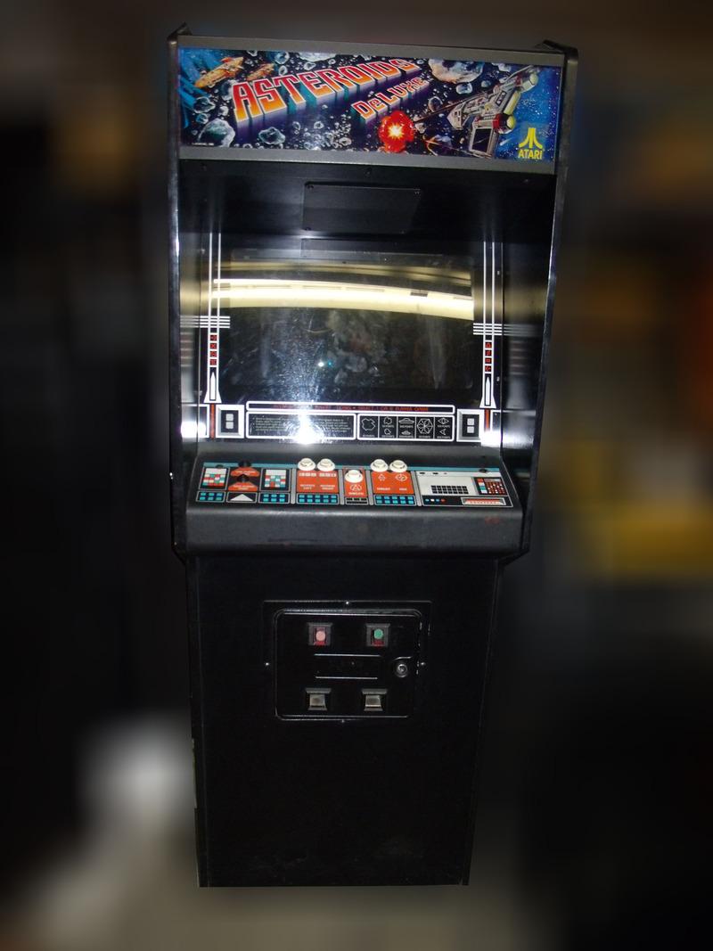 asteroids arcade online - photo #22