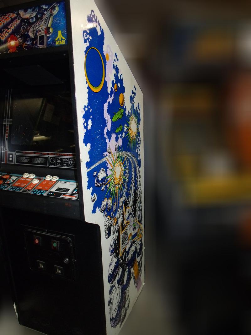 asteroids arcade online - photo #18