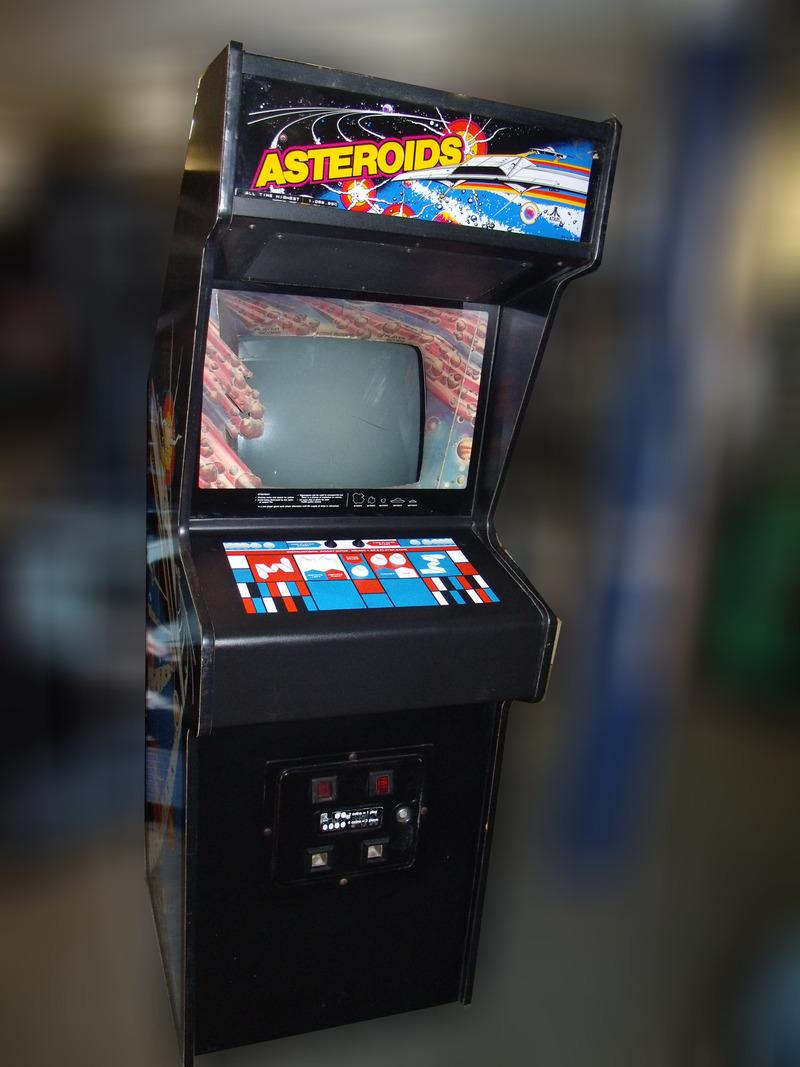 asteroids arcade online - photo #11
