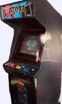 Ataxx Arcade Game Cabinet