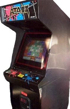Ataxx Arcade Game