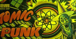 Atomic Punk Header