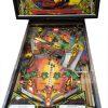 Black Knight Pinball Machine Playfield