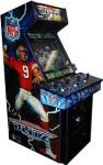 Blitz '99 arcade game cabinet
