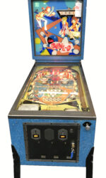 Bowl-O Pinball Machine
