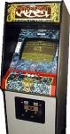Cadash Arcade Game Cabinet