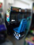 California Speed  Arcade Game Cabinet