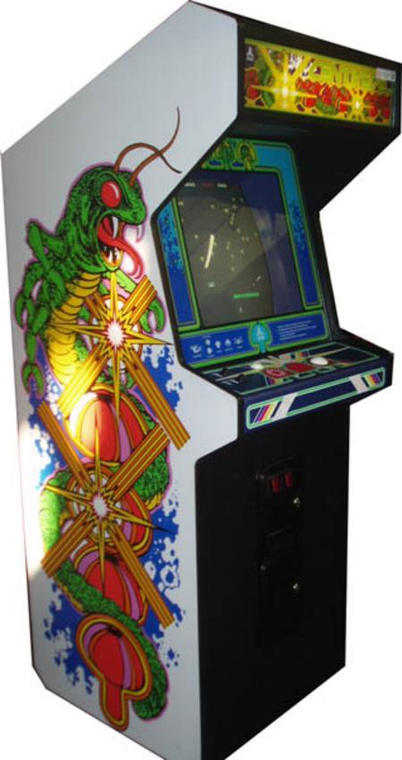 centipede machine for sale