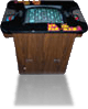 Cocktail Tables and Other Games for Sale