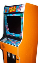 Donkey Kong Junior Arcade Game