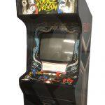 Double Dragon Arcade Game
