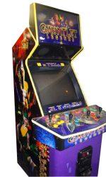 Gauntlet Legends Arcade Game