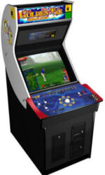 golden tee complete arcade game