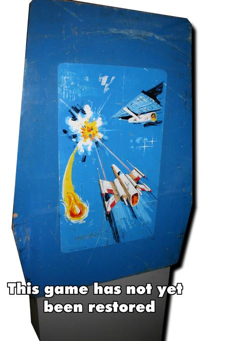 Gorf Arcade Game For Sale Vintage Arcade Superstore