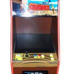Gunsmoke-Arcade-Game
