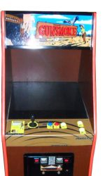 Gunsmoke-Arcade-Game