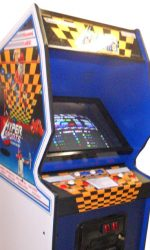 Hyper Sports Arcade Game