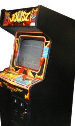 Joust Arcade Game