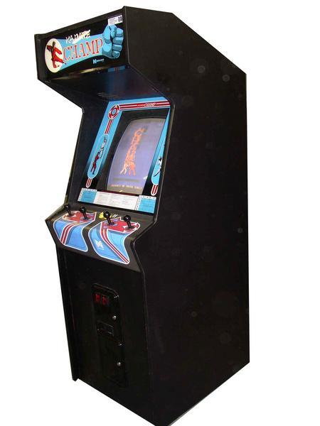 cd145735d468e Karate Champ arcade game for sale -Vintage Arcade