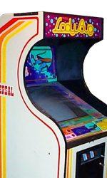 Ladybug Arcade Machine