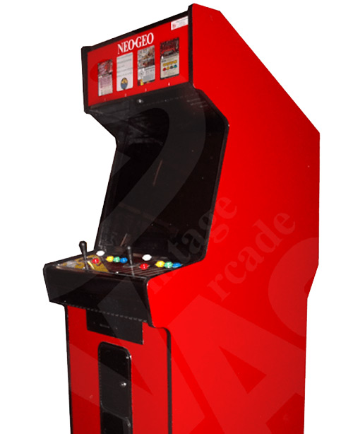 Neo Geo 160 In One Arcade Game