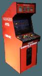 Neo-Geo Arcade Cabinet