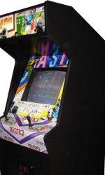Ninja Gaiden Arcade Game