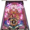 Playboy Pinball Machine Playfield