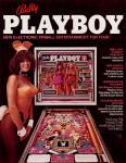 Playboy flyer