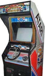 Pole Position Arcade Game