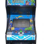 Rastan Arcade Game