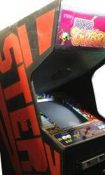 Super Cobra Arcade Game