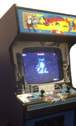 Superman Arcade Game