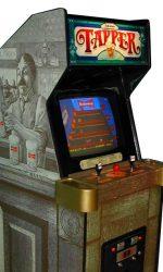 Tapper Arcade Game by Budweiser