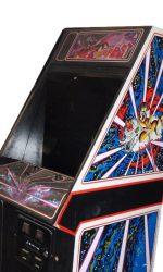 Tempest Arcade Game