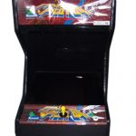 Time Pilot 84 Arcade Game