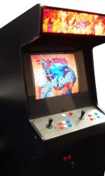 X-Men vs Street Fighter Arcade Game