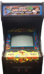 Zookeeper Arcade Game