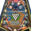 Bowl-O Pinball Machine Playfield