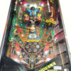 Cue Ball Wizard Pinball Machine Playfield