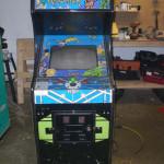 Rastan Vintage Arcade Game