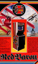 red_baron_arcade_game