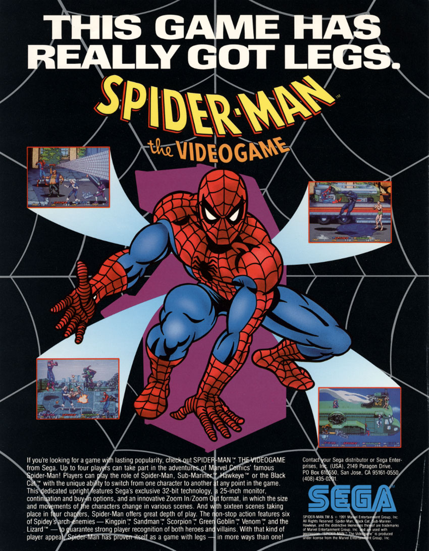 spiderman sex games